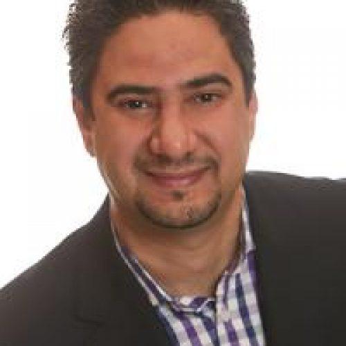 Abdelrahman Bani Hani